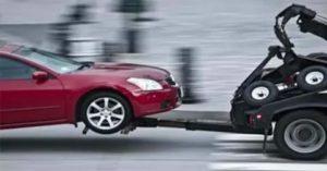 Можно ли буксировать авто на вариаторе