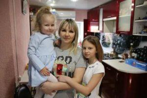 Региональный Капитал Семья В Новгородской Области В 2020