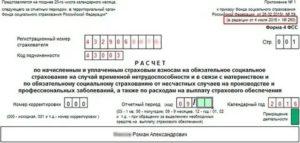 Как узнать регистрационный номер страхователя в фсс