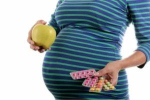 Как бесплатно получить витамины для беременных бесплатно