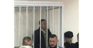 Сколько сидят в сизо после приговора суда