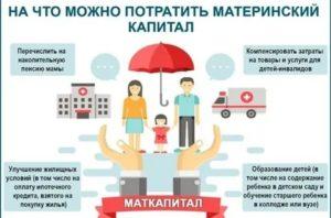 Региональный Материнский Капитал В Омске В 2020 Году