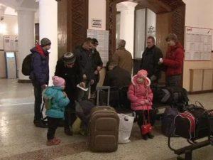 Какие льготы предоставляет россия беженцам из украины