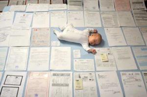 В Какой Срок Нужно Зарегистрировать Ребенка После Рождения