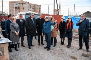 Переселение из аварийного жилья реформа жкх