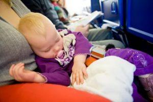 С Какого Возраста Можно Летать На Самолете Ребенку