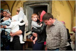 Может Ли Родной Брат Быть Крестным Отцом Племяннику