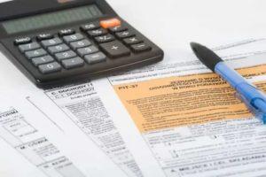 Налоги на дарственную коммерческую недвижимость с землей