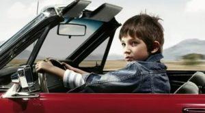 Со Скольки Лет Можно Оформить Автомобиль На Ребенка