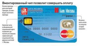 Замена Социальной Карты Москвича Для Пенсионеров В 2020