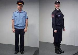 Приказ мвд форма одежды полиции 575