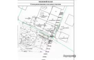 Срок годности межевого плана земельного участка