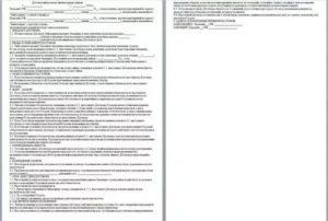 Договор займа от ип ооо образец