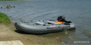 Нужны ли права на резиновую лодку