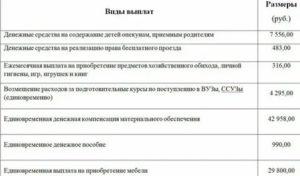 Какие льготы имеет опекун ребенка в украине