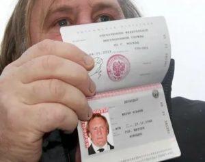 Во Сколько Лет Меняют Фото В Паспорте Россия