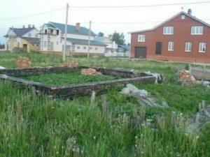 Как в деревне прирезать землю к участку
