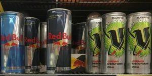 Со скольки лет продают энергетические напитки