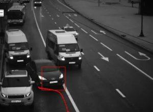 Как избежать штрафа с камеры видеофиксации