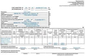 Сроки выставления счетов фактур на аванс