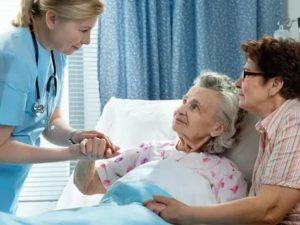 Как Оформить Опекунство Над Лежачим Больным После Инсульта