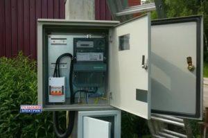 Правила установки счетчиков электроэнергии в частном доме