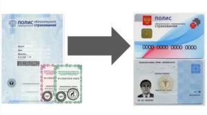 Как Получить Полюс Обязательного Медицинского Страхования В Москве