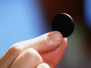 Микро gps маячок для слежения за человеком