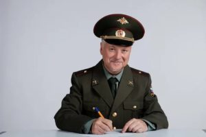 Работа в москве для военных в отставке