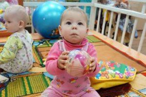 Дом Малютки В Мурманске Фото Детей На Усыновление
