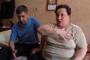 Последние Новости Для Переселенцев С Донбасса По Пенсиям