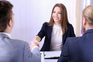 На собеседование в банк что нужно знать