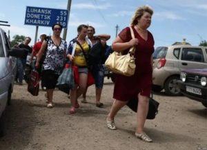 Пособие Переселенцам Из Зоны Ато В Украине Повысили