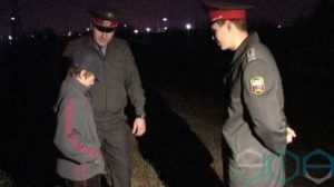 Комендантский Час Летом Для Несовершеннолетних 2020 Алтайский Край