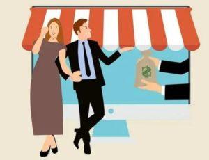 Муж Взял Кредит Без Согласия Жены Что Делать