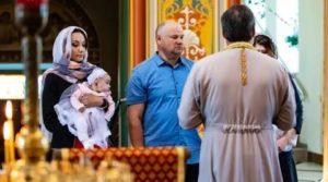 Можно Ли Быть Крестными У Одного Ребенка Супругам