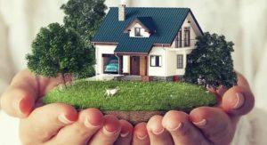 Земельный участок это имущество или нет