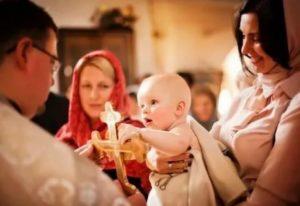 Может Ли У Ребенка Быть Один Крестный Родитель