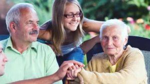 Как Оформить Недееспособность Пожилого Человека Старше 80 Лет