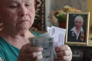 Каким Пенсионерам Повысят Пенсию С 1 Августа 2020