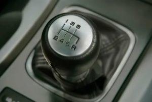 Как называется переключатель скорости в машине