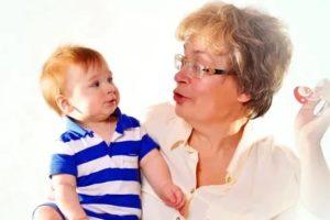Можно Ли Без Родителей Прописать Ребенка У Бабушки