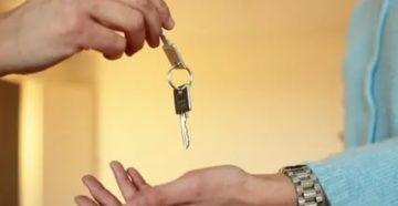 Как сдать квартиру через агентство посуточно