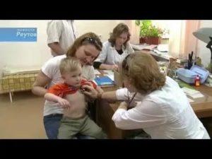 До Какого Возраста Наблюдаются Дети В Детской Поликлинике