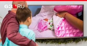 Детские пособия в самаре в контакте